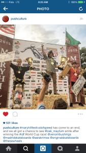 Maryhill_open_podium